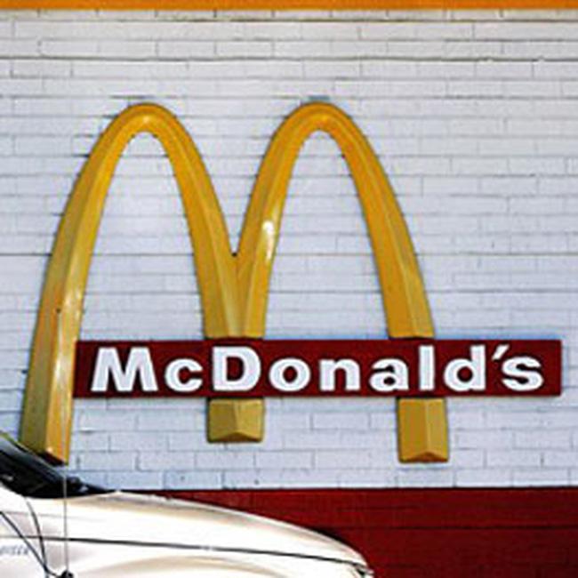 Doanh thu của McDonald tăng mạnh