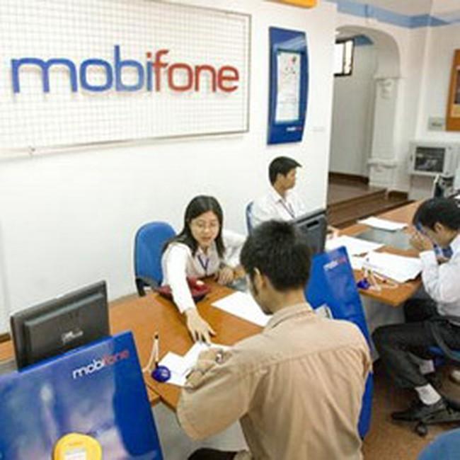 Credit Suisse được chọn tư vấn cổ phần hóa cho MobiFone