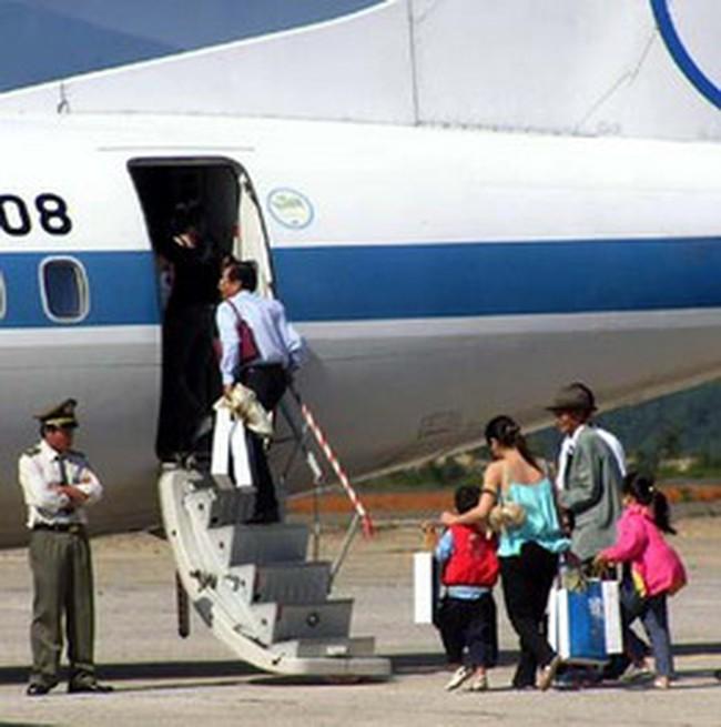 VietJetAir hủy thỏa thuận thuê máy bay
