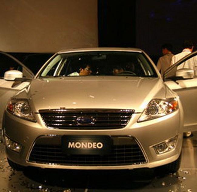 Thêm hãng Ford Việt Nam nhập khẩu ô tô