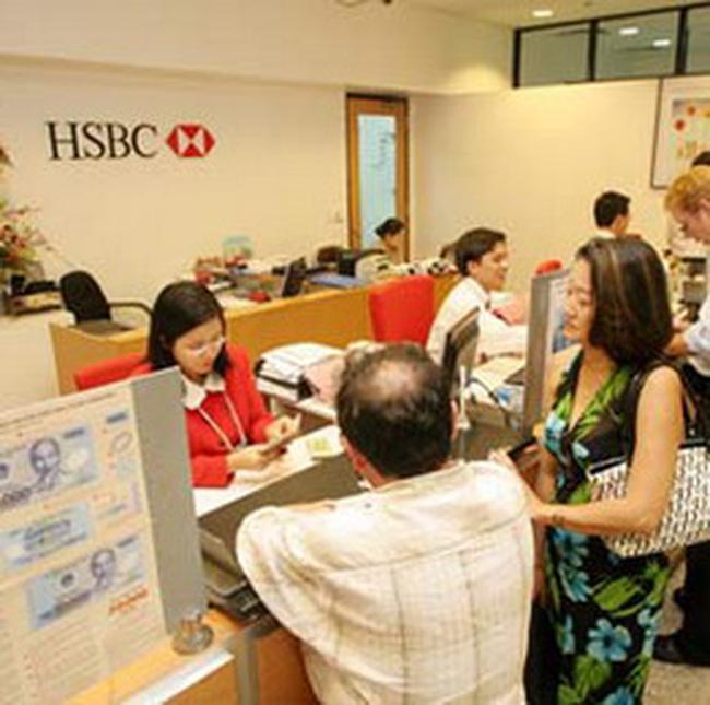 HSBC được nắm 20% cổ phần Techcombank