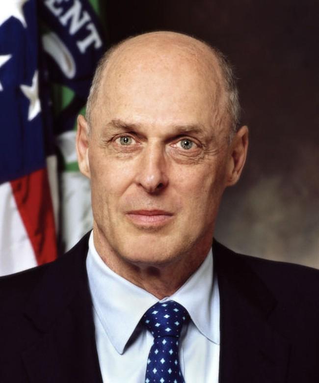 Bộ trưởng Bộ Tài Chính Mỹ công bố ngày từ chức