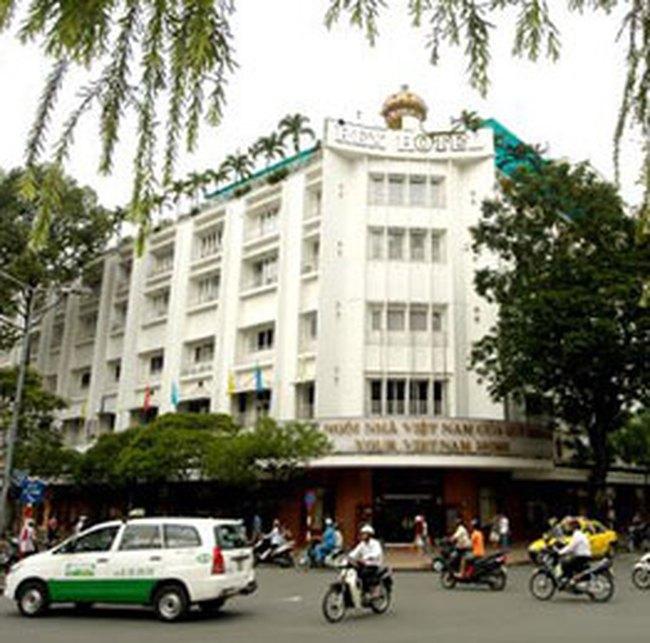 Giá phòng khách sạn Hà Nội cao nhất nước