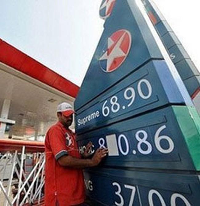Iraq và Trung Quốc hợp tác khai thác dầu