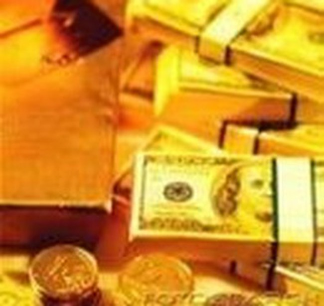 Mua vàng, USD hay gửi tiết kiệm?