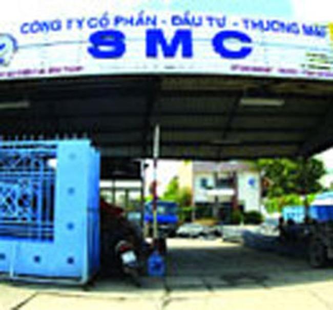 SMC: lợi nhuận 7 tháng hoàn thành 95% kế hoạch cả năm
