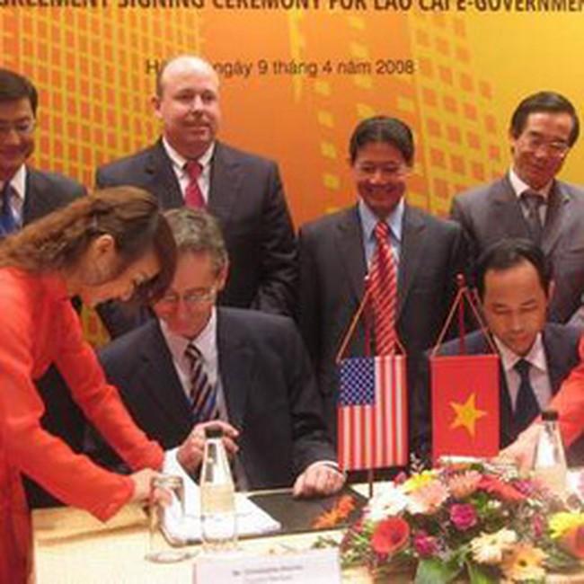 Việt Nam đầu tư ra nước ngoài 2,5 tỉ USD