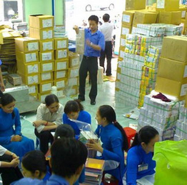 DHI: cổ đông lớn đăng ký mua hơn 200 nghìn CP