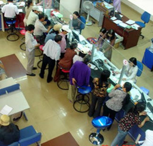 Vietinbank: 2 tháng 3 lần giảm lãi suất cho vay USD