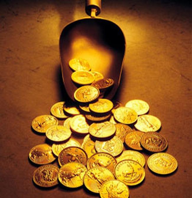 Arập: Ngoài dầu, chúng tôi sẽ có vàng