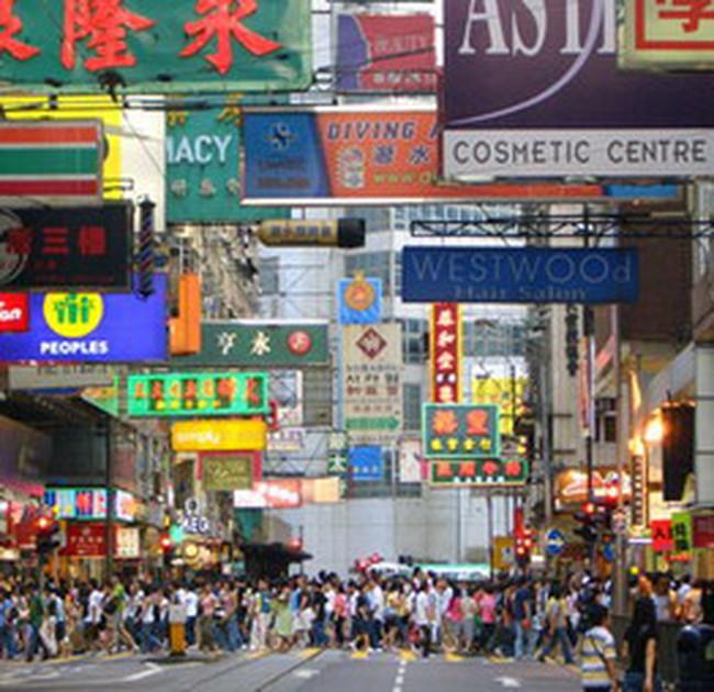 Sản phẩm Việt Nam hấp dẫn khách Hongkong