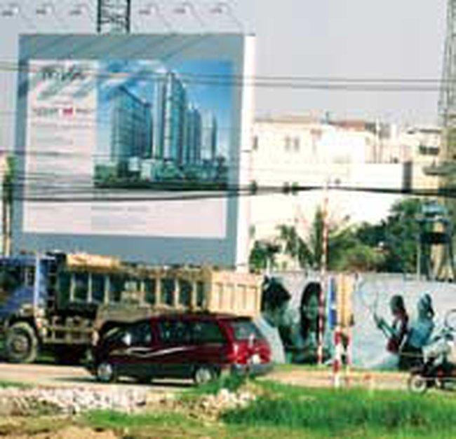 Việt Nam vẫn hoan nghênh vốn FDI vào bất động sản