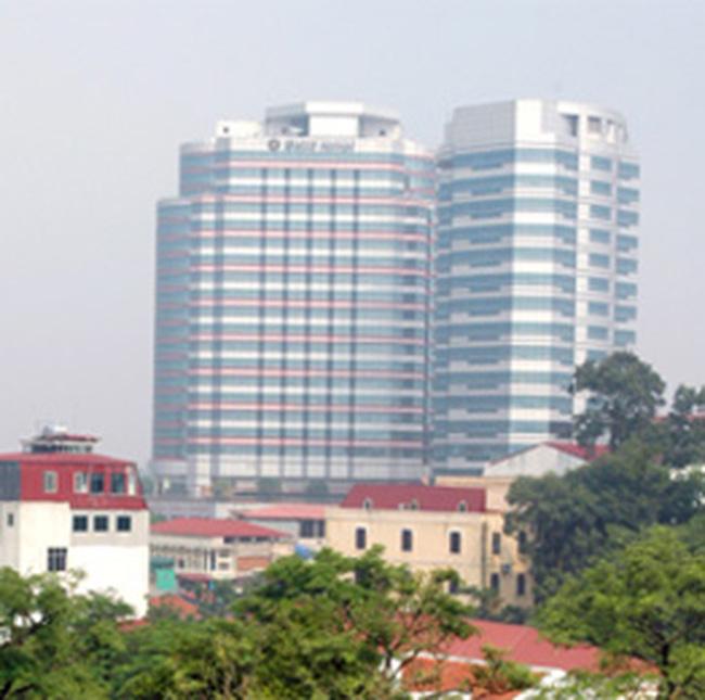 Mở rộng Hà Nội: nhiều dự án BĐS đẩy nhanh tiến độ