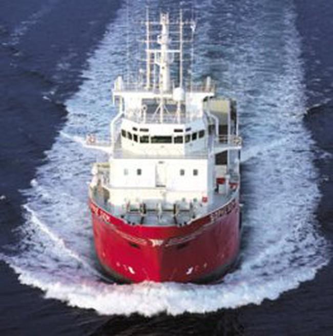 MB Bank tài trợ hơn 13 triệu Euro cho dự án đóng tàu xuất khẩu