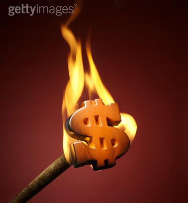 Thị trường tiền tệ: USD tăng giá mạnh mẽ