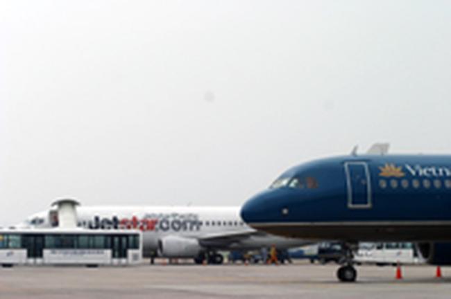 Jetstar Pacific ngừng bay đường TPHCM - Nha Trang