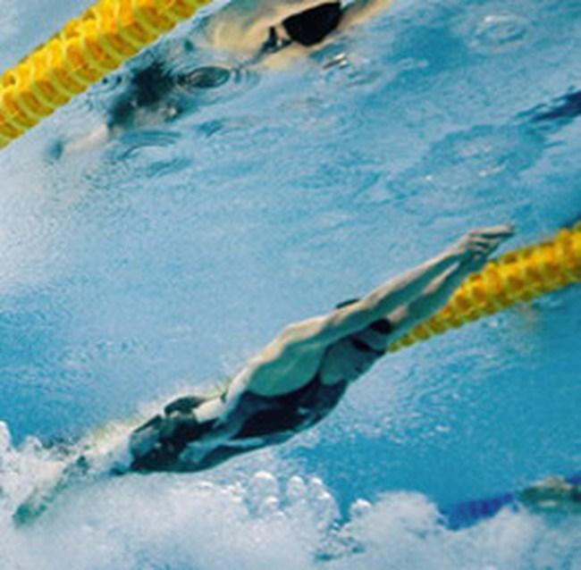 """Quảng cáo kiếm """"bộn"""" nhờ Olympic"""