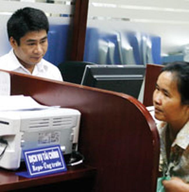 Cần xem lại cách phân loại nợ