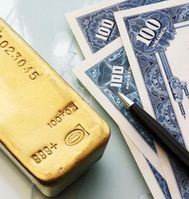 Rủi ro trong kinh doanh vàng