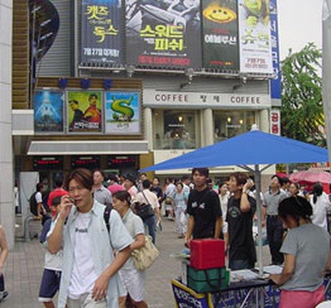 Việt Nam nhập siêu cao từ Hàn Quốc