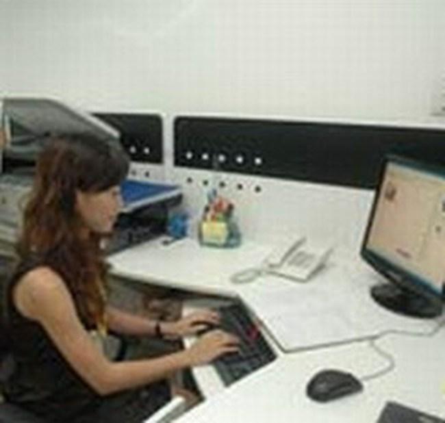 Thời của dịch vụ văn phòng trọn gói
