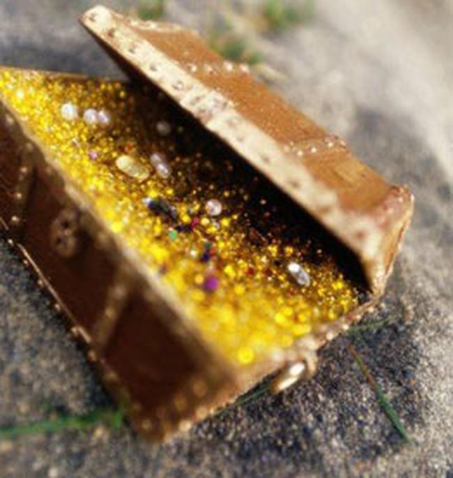 Tỉnh táo khi đầu tư vào vàng