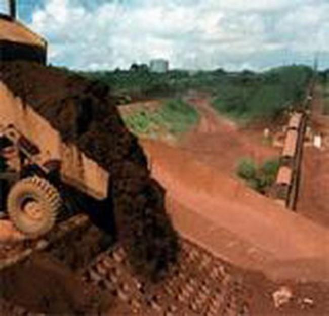 Tăng thuế suất thuế tài nguyên khoáng sản