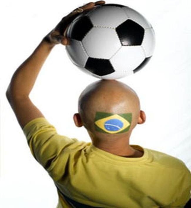 Cuộc cách mạng thầm lặng tại Brazil