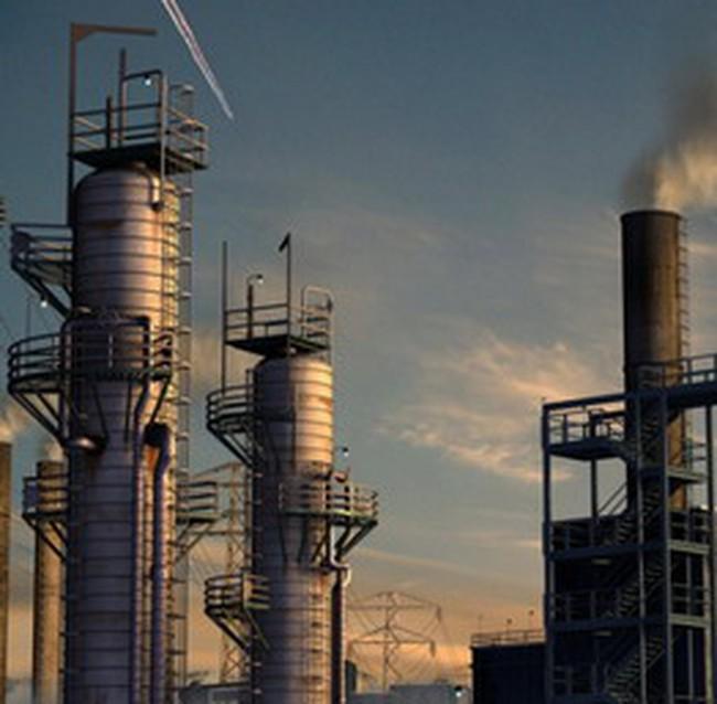 25/9: khởi công tổ hợp hoá dầu lớn nhất Việt Nam