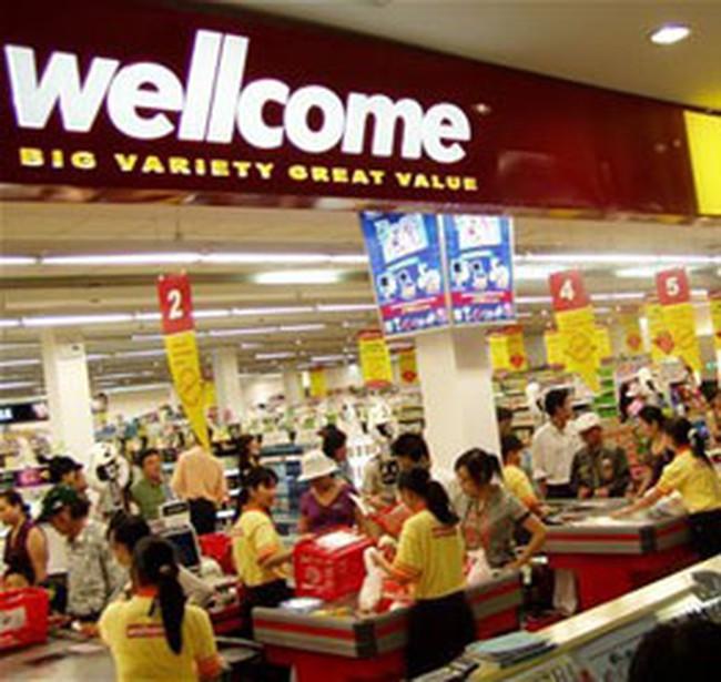 Tổng giám đốc Metro Việt Nam: Wal-Mart khó vào Việt nam