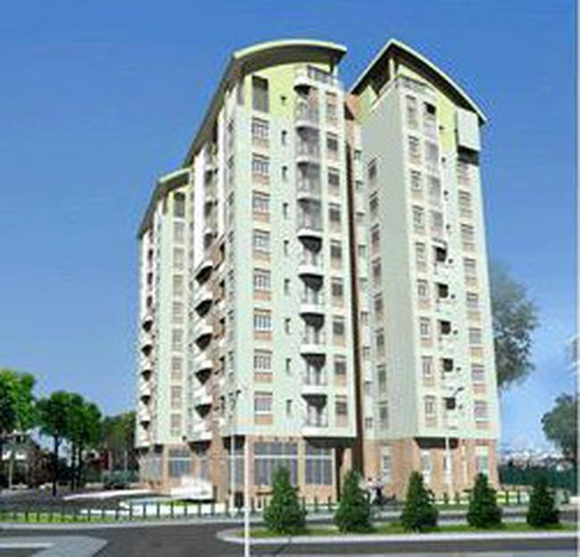 TDH: Góp vốn dự án phát triển nhà Daewon – Phong Phú – Thủ Đức