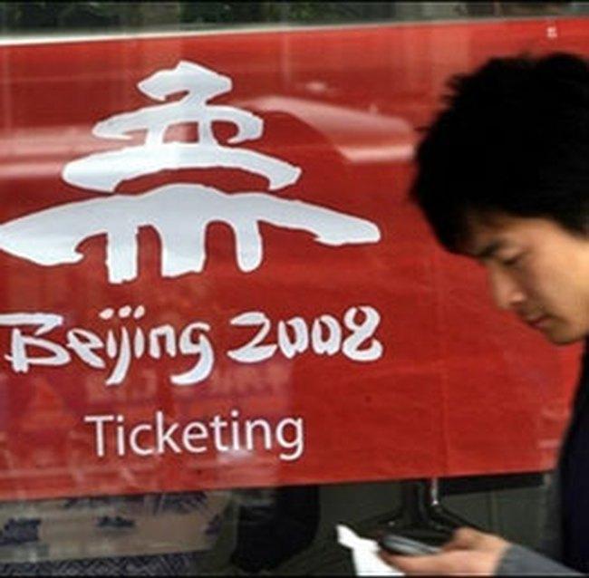 Olympic mang lại điều gì cho Trung Quốc?