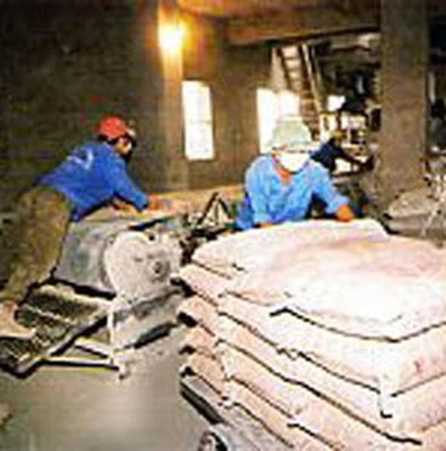 4.600 tỷ đồng xây nhà máy xi măng An Phú