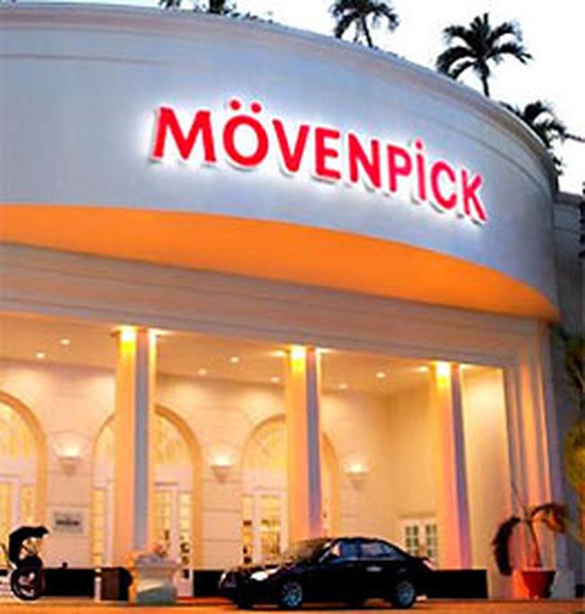 Việt Nam 'hút' các tập đoàn khách sạn lớn