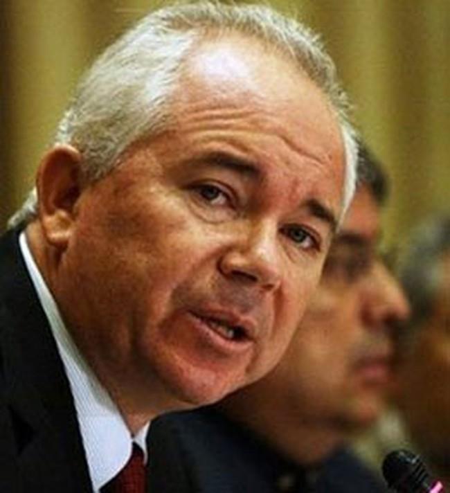Venezuela, Việt Nam hợp tác lọc dầu