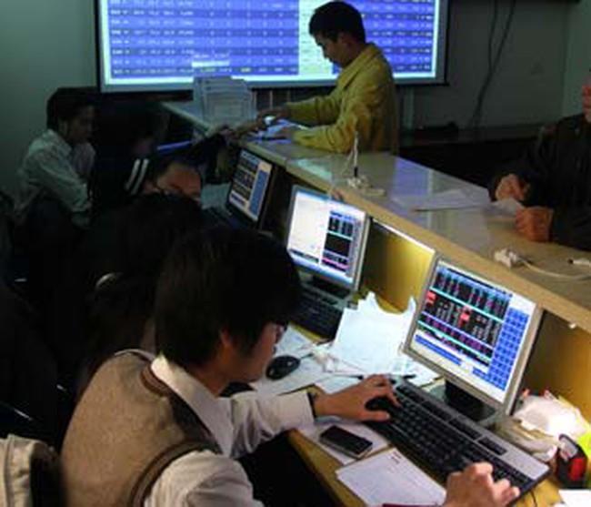 Lộ trình tăng vốn của CTCK: Xin lùi đến hết năm 2009