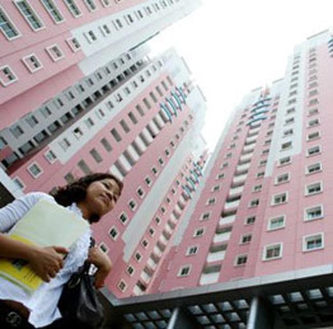 Xây dựng chỉ số bất động sản: Độ chính xác sẽ ra sao?