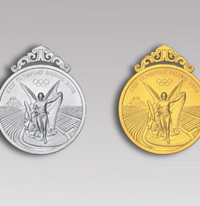 Olympic Bắc Kinh: không có huy chương cho kinh tế