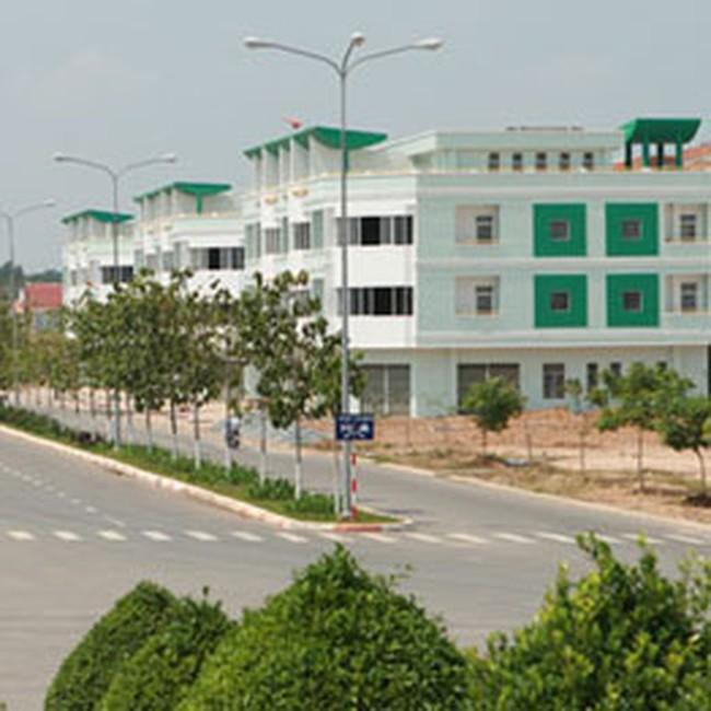 Giá nhà đất Tp.HCM tăng ảo