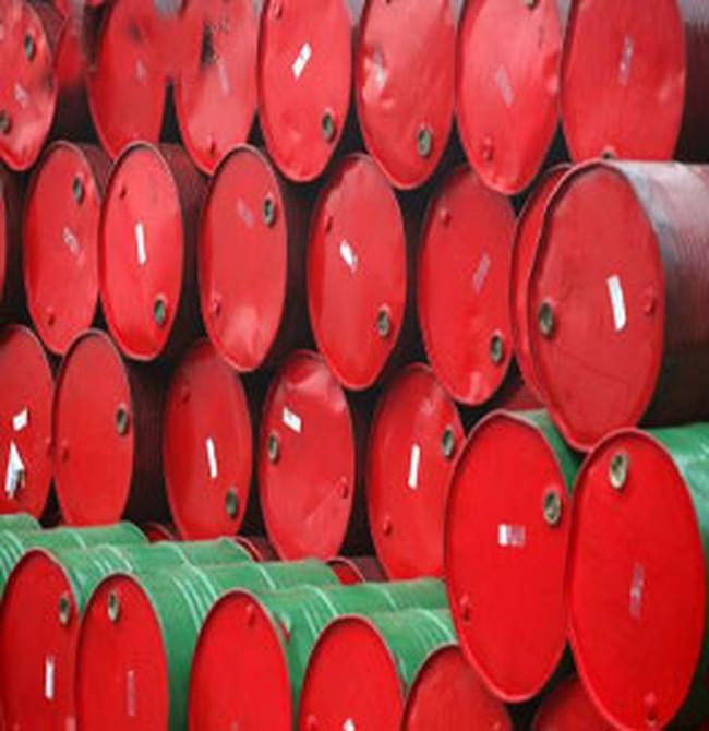 Giá dầu có mức giảm mạnh nhất trong 17 năm qua