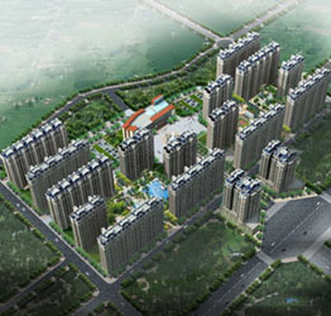 Hải Phòng: Khởi động dự án khu căn hộ 300 triệu USD