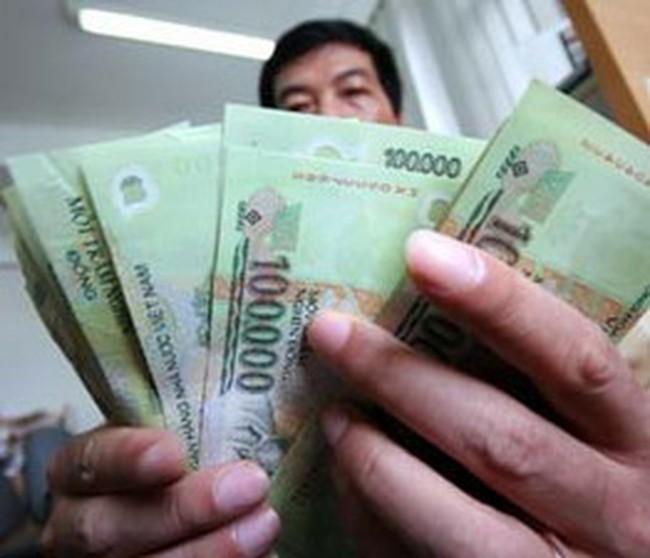 """Việt Nam không thể """"miễn dịch"""" với nạn rửa tiền"""
