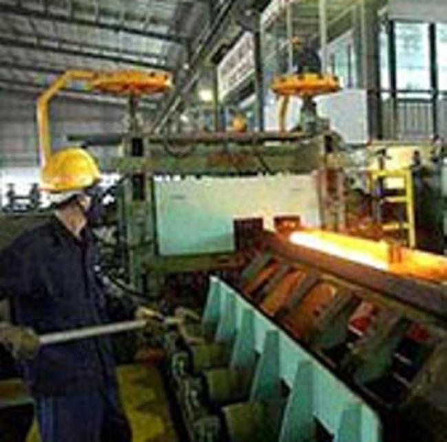 Thép Đình Vũ xây dựng nhà máy luyện than cốc