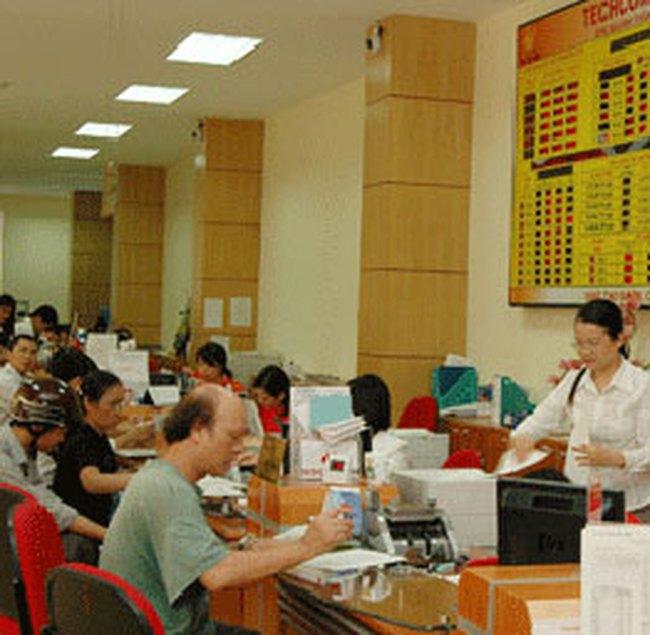 Techcombank được phát hành cổ phiếu riêng lẻ cho HSBC