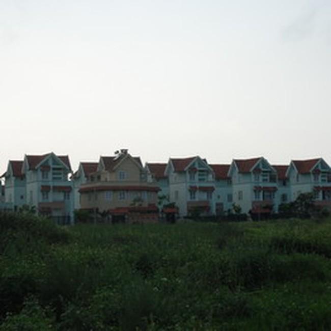 Đấu giá đất vườn Phú Diễn, Hà Nội cao nhất  21,2 triệu đồng/m2