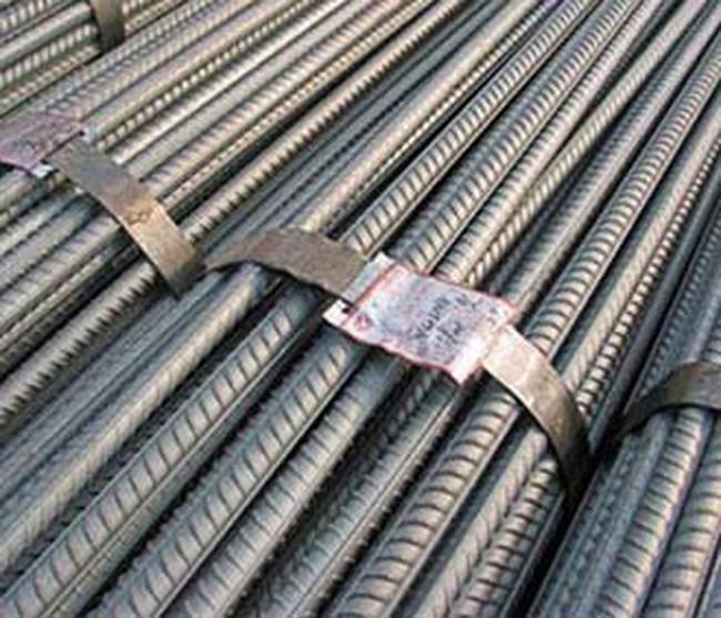 Bỏ giấy phép xuất khẩu tự động đối với sắt thép