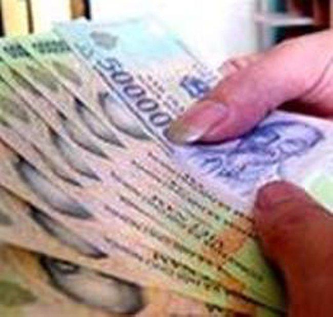 Lương tối thiểu có thể tăng từ tháng 10