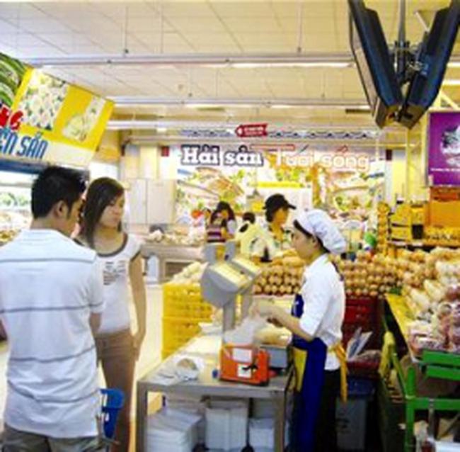 Vì sao giá tiêu dùng tháng 8 chỉ tăng 1,56%?