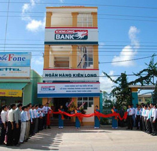NH Kiên Long được chào bán gần 42 triệu cổ phiếu