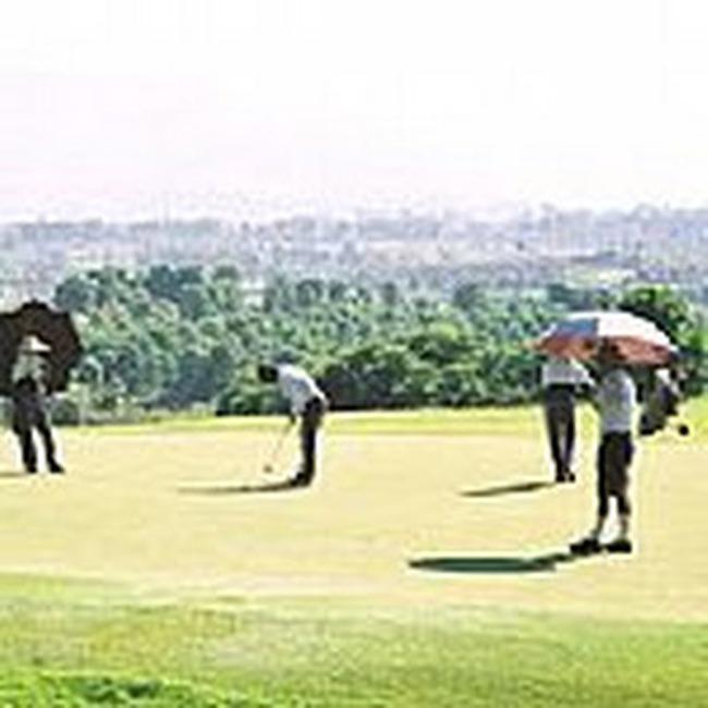 Rà soát lại việc đầu tư xây dựng sân golf